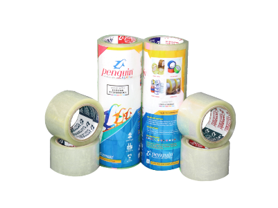 Self- Adhesive Transparent Tape manufacturer in coimbatore
