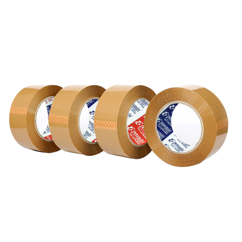 Penguin Packing Tapes - Brown Tapes - Karur