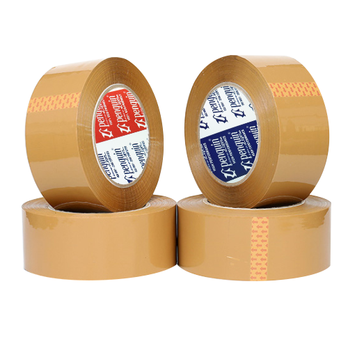 Penguin Packing Tapes - Brown Tapes - Tirupur