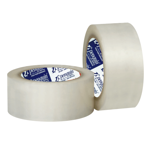 Penguin Packing Transparent Tapes - Coimbatore